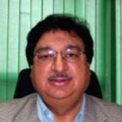 Hem Kumar Pande, Former Secretary, Ministry of Consumer Affairs. (Credit : Twitter) - Kumar Pande