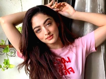 Here's why Sandeepa Dhar is not lazy.