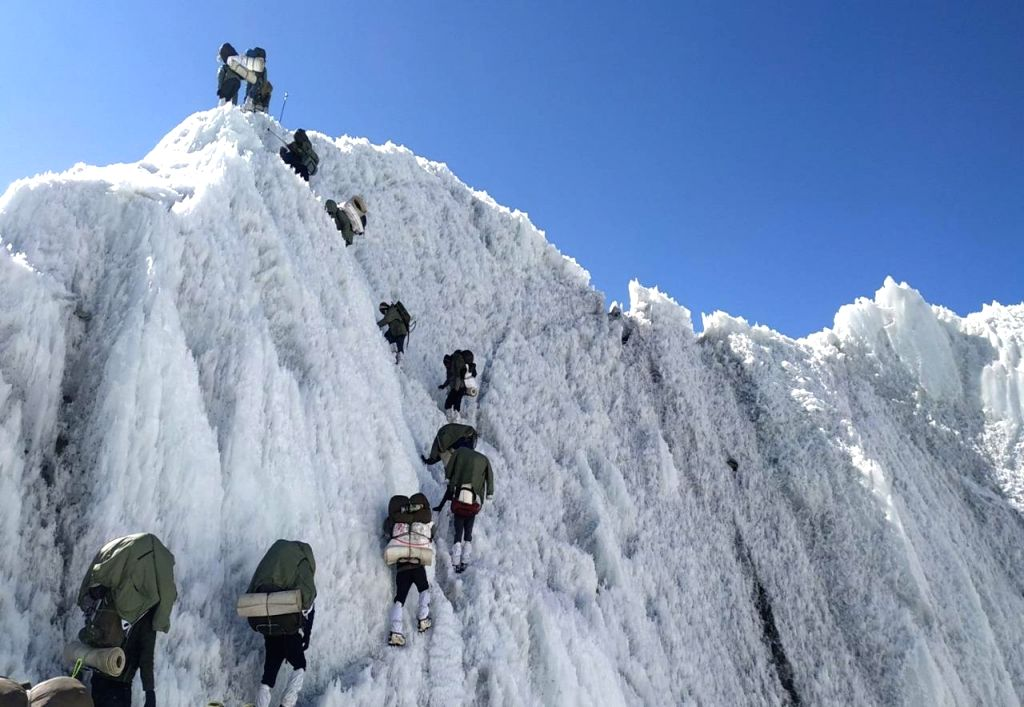 Heroes Of Siachen Remembered. (Photo: DPRO)