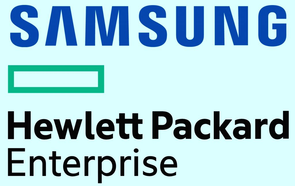 Hewlett Packard Enterprise (HPE) and Samsung Electronics on Friday announced a partnership to jointly provide solutions to help communications service providers (CSPs) accelerate 5G deployment. (Photo: IANS)