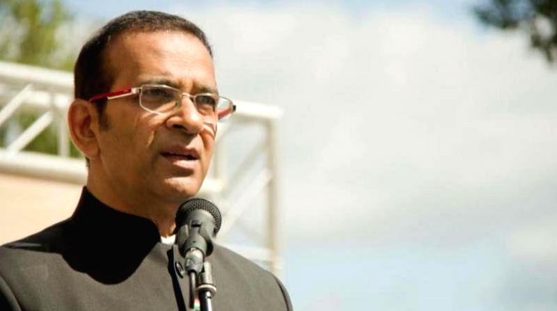 High Commissioner Ajay Bisaria