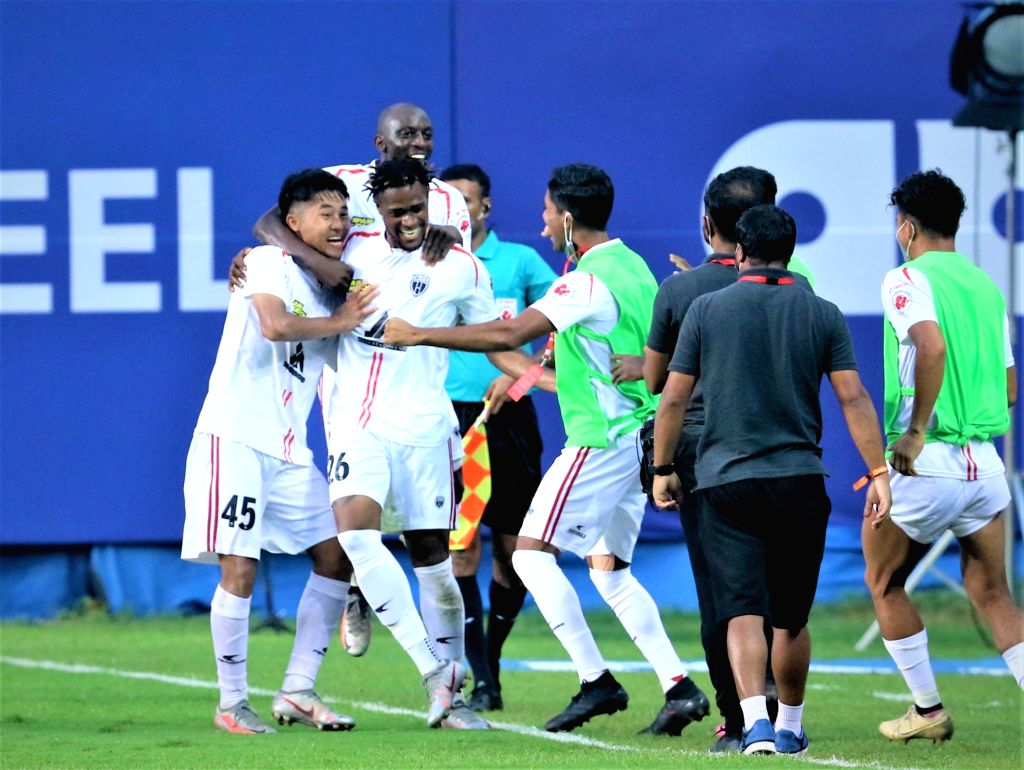 Highlander Deshorn confident of breaching Bagan wall (credit : ISL)