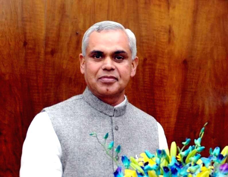 Himachal Pradesh Governor Acharya Devvrat. (File Photo: IANS/PIB)