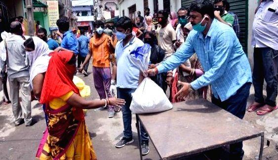 Himachal providing food to 13,000 migrants.