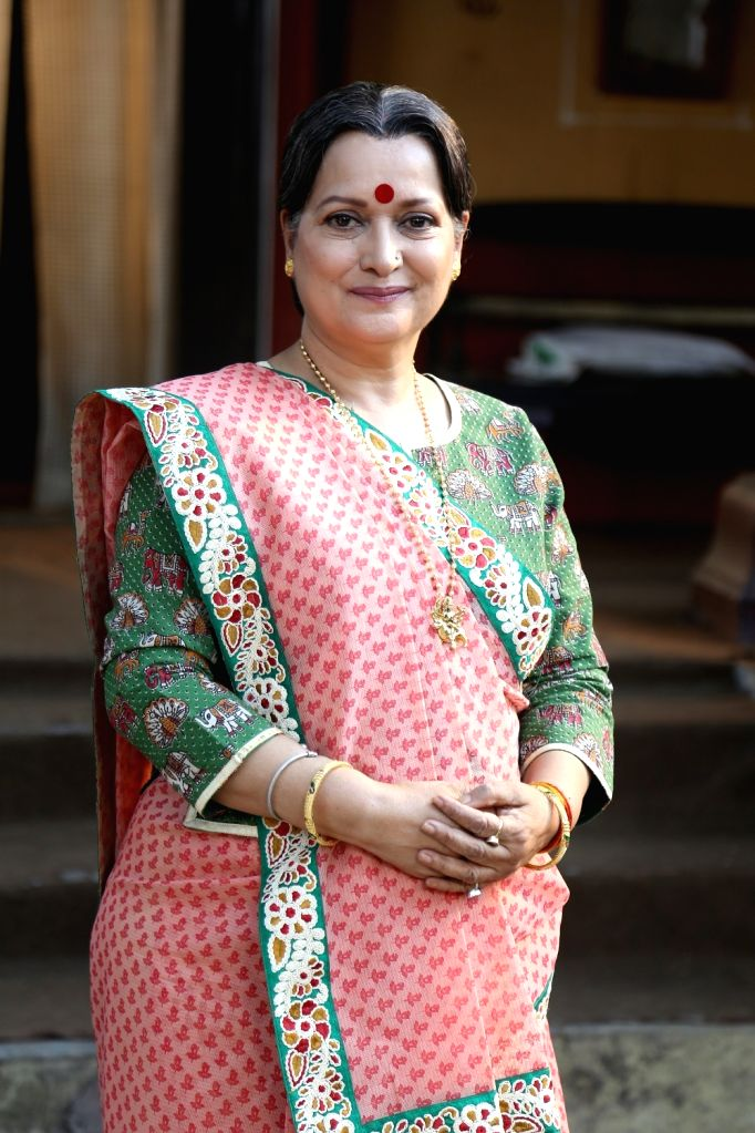 Himani Shivpuri happy to play character with 'so many colours' .