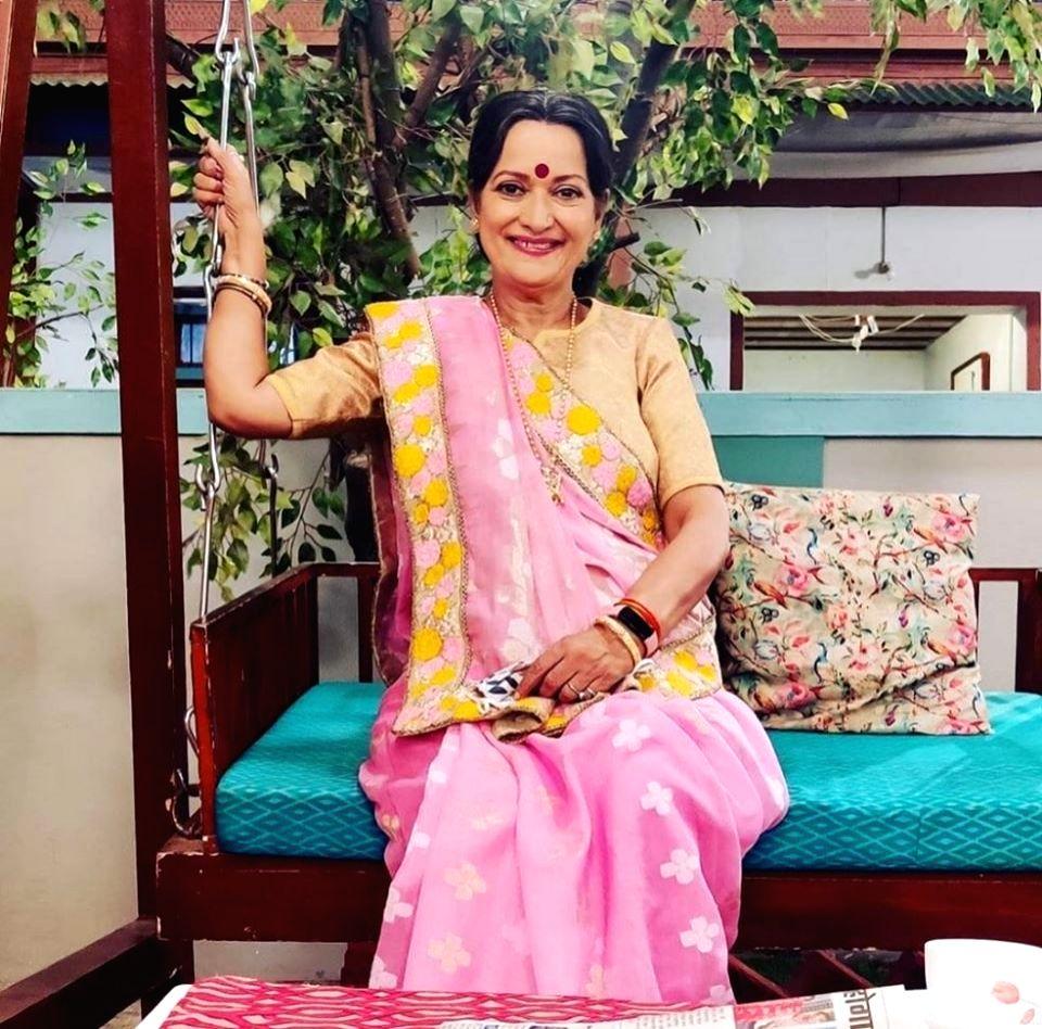 Himani Shivpuri recalls National School of Drama (NSD) days