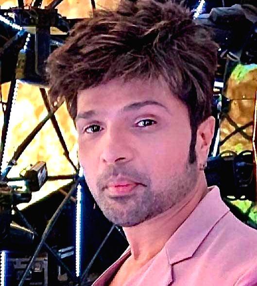 Himesh Reshammiya focusses on new songs, scripts during lockdown.