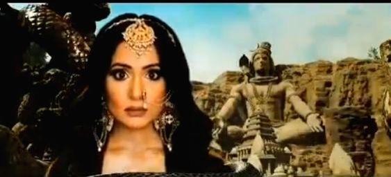 Hina Khan is the new Naagin - Hina Khan