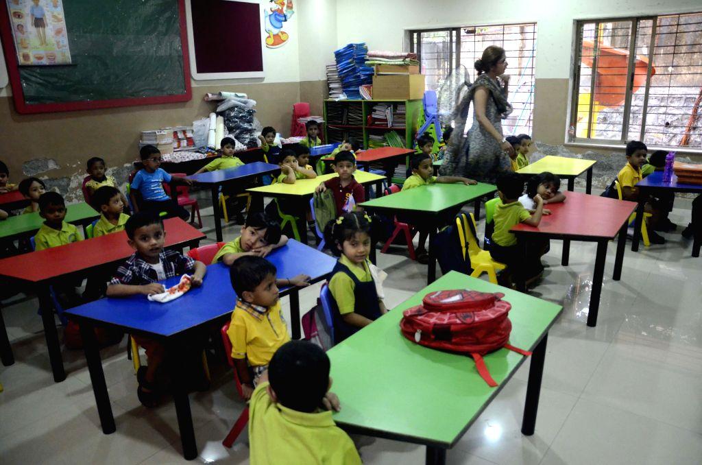 Hindi school books in UP now in Braj, Bhoj, Awadhi. (Photo: IANS)