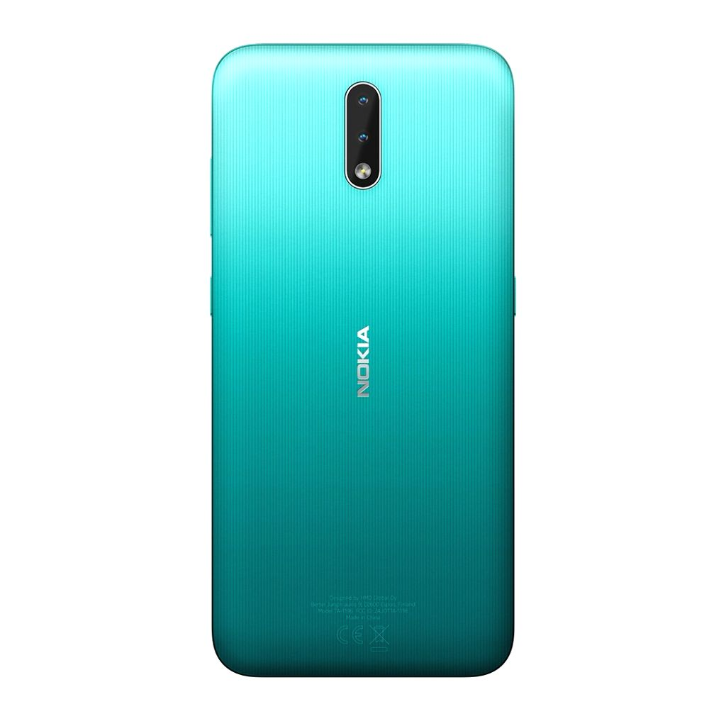 HMD Global, the licensee of Nokia branded phones, on Friday launched the Nokia 2.3 with 6.2-inch HD+ screen and two-day battery life. The smartphone will be available in the middle of December at a ...
