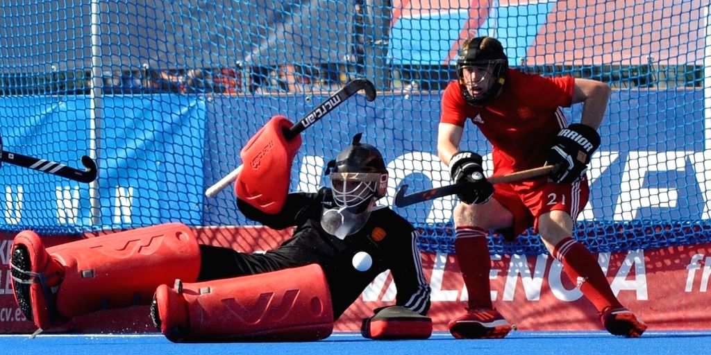 Hockey: England withdraw from men's Junior World Cup citing Covid