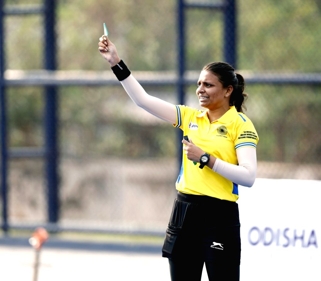 Hockey India adds 126 umpires and judges for competitions
