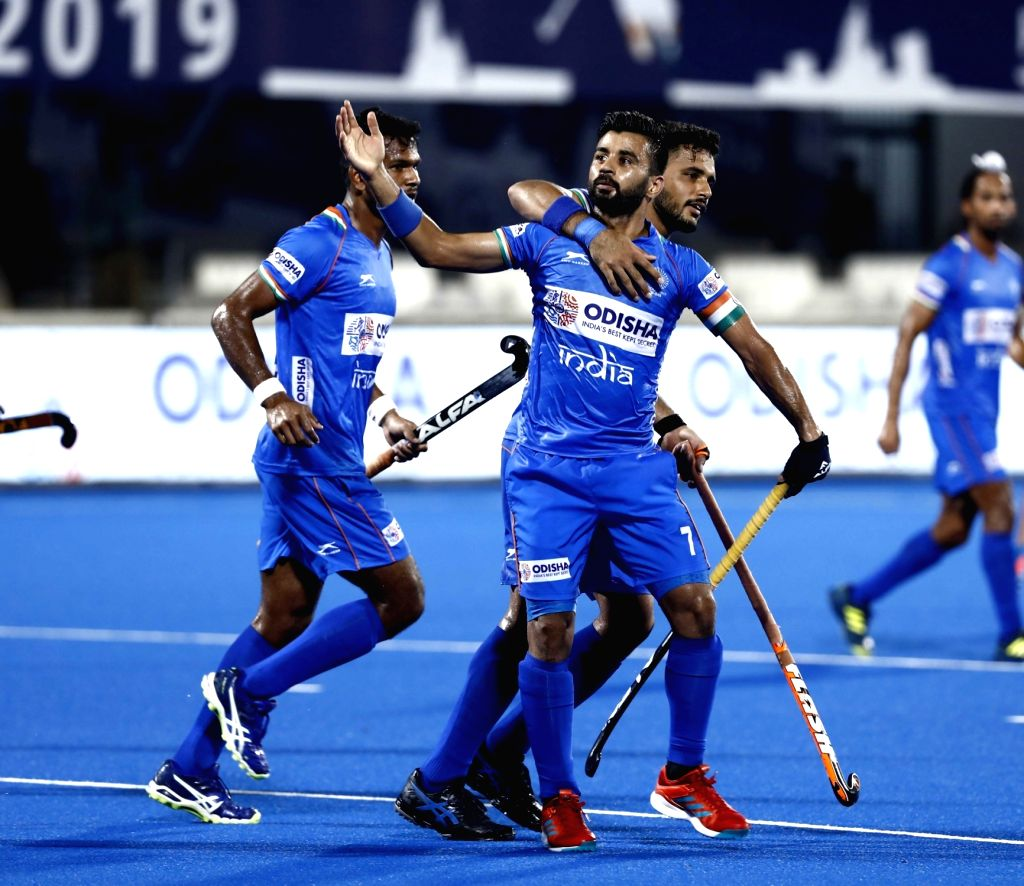 Hockey India on Wednesday pledged to contribute Rs 25 lakhs towards the PM Cares Fund in a bid to join country's fight against the coronavirus pandemic.
