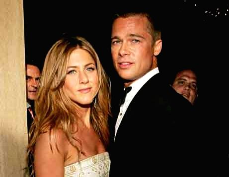 "Hollywood???s former couple Brad Pitt and Jennifer Aniston have reportedly ""reignited their romance"". According to their close friends, the exes dated at least five times prior to their ..."