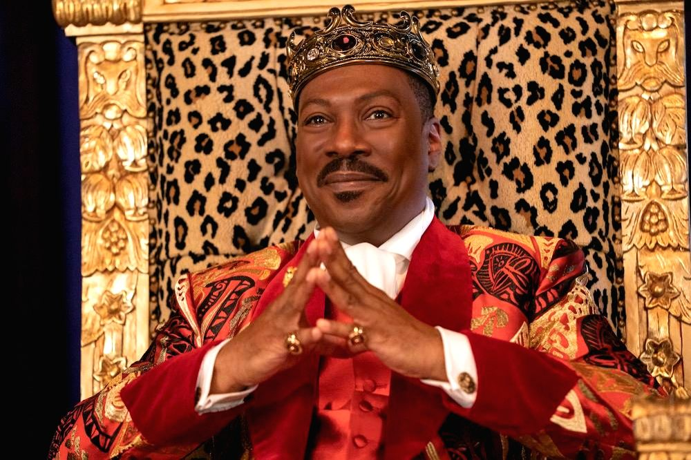 Hollywood star Eddie Murphy is set to reprise his popular role of Akeem from the 1988 comedy hit Coming To America in a sequel. The sequel titled Coming 2 America is gearing up for a global premiere ...