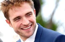 Hollywood star Rober Pattinson