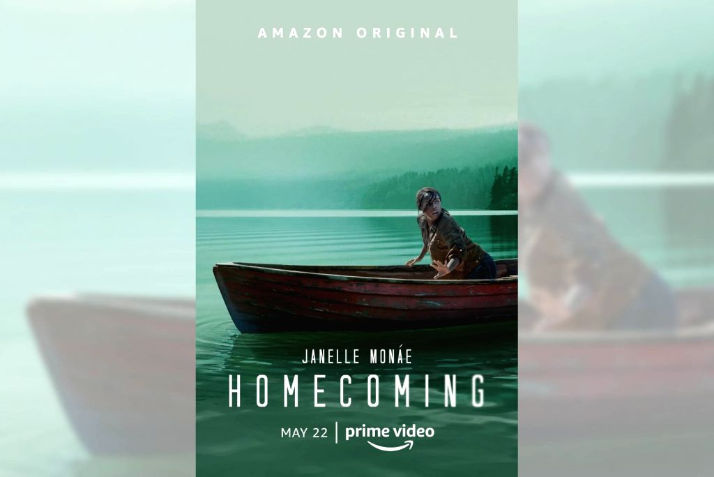 'Homecoming' season 2 teases new mystery starring Janelle Monae.