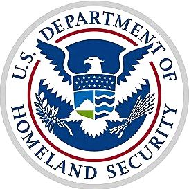 Homeland Security. (Photo: Twitter/@DHSgov)