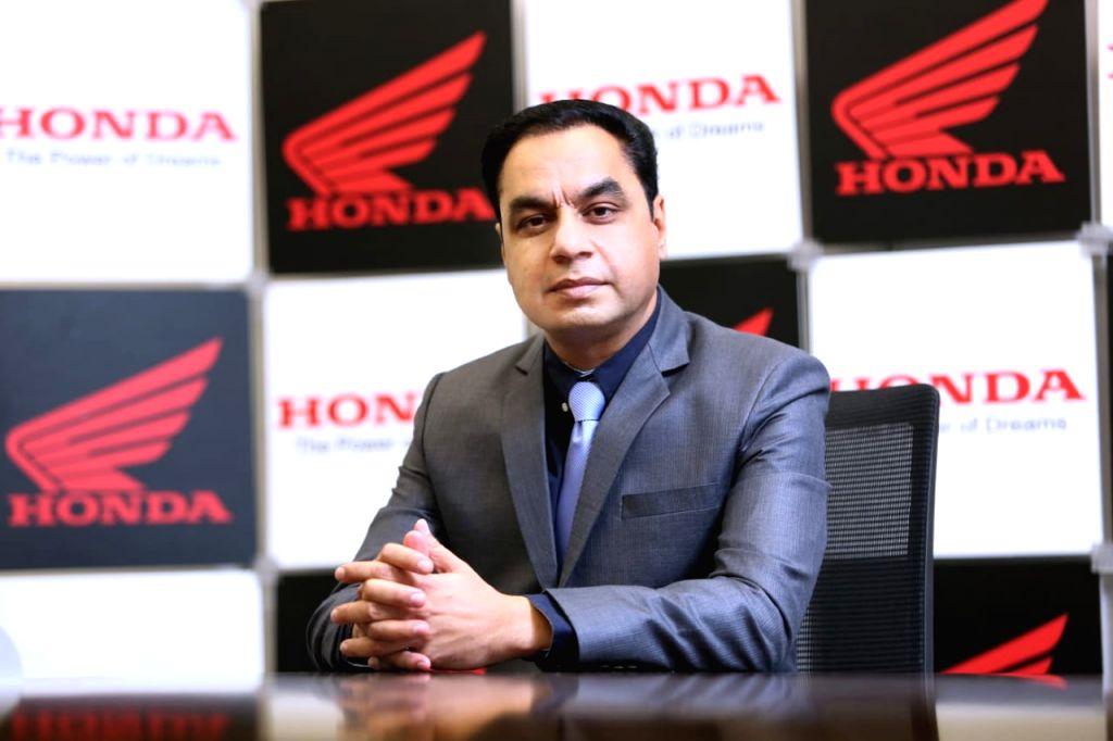 Honda2Wheelers expects sales growth to last beyond festive season