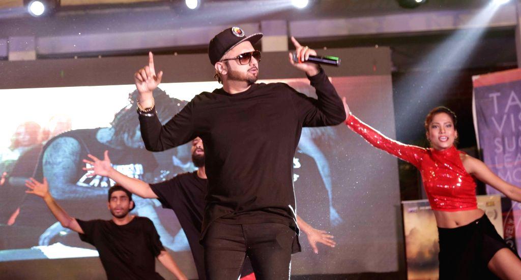 Honey Singh - Singh