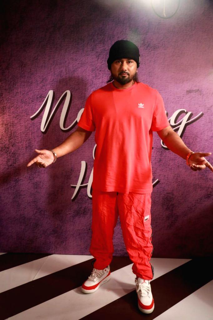 Honey Singh releases dance track 'Shor Machega' - Singh