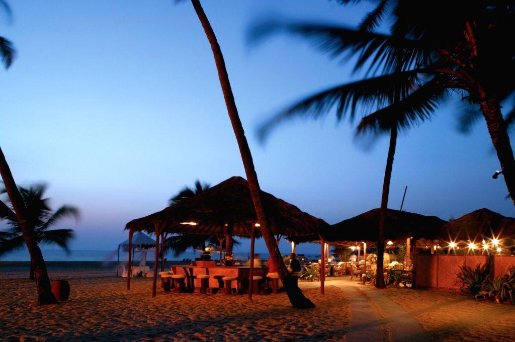 Honeymoon destination worth considering.