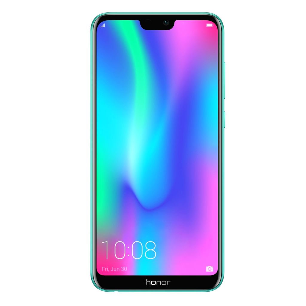 Honor 9N smartphone.