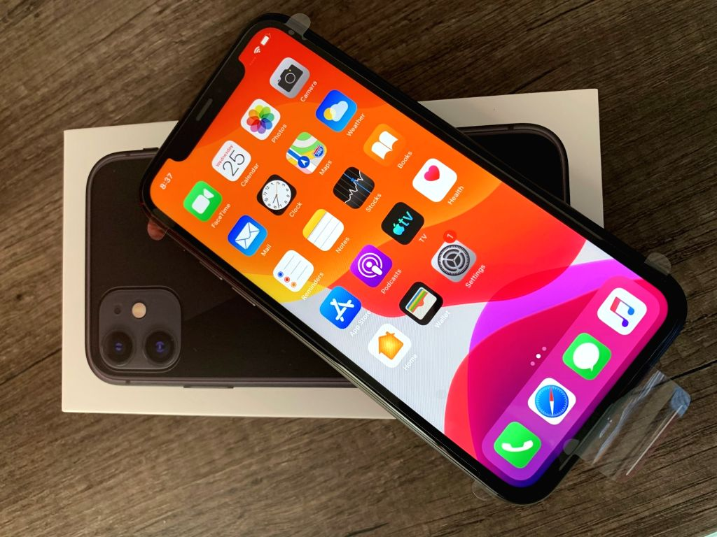 Hope photos get tagged fast. iPhone 11 Review going in a while. (Photos: IANS)