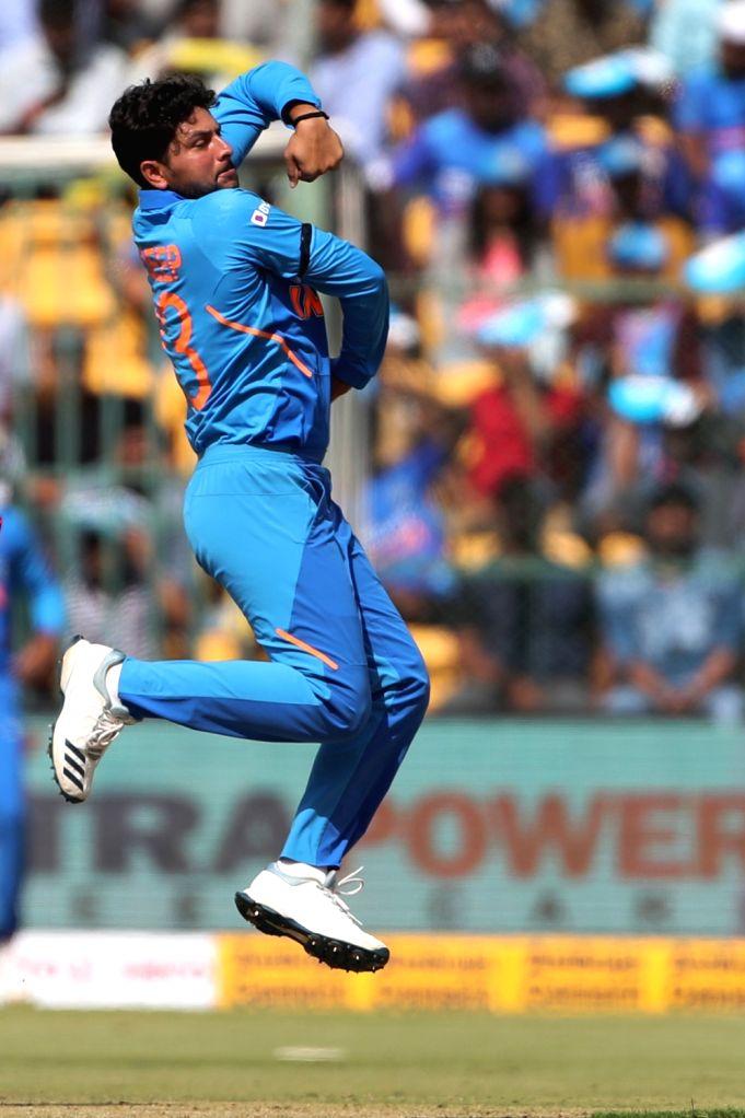 Hopeful of getting picked for Sri Lanka tour: Kuldeep Yadav - Kuldeep Yadav