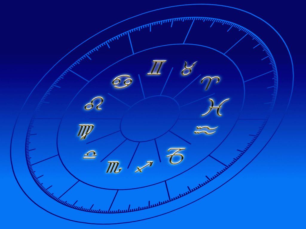 Horoscope. (Photo Courtesy: Pixabay)