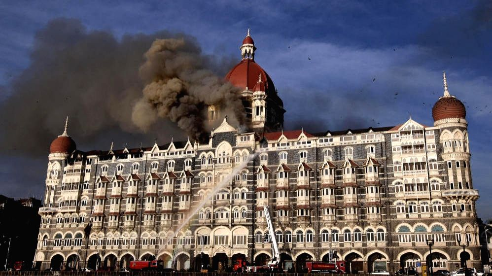 Horror of 26/11: What, When, How.