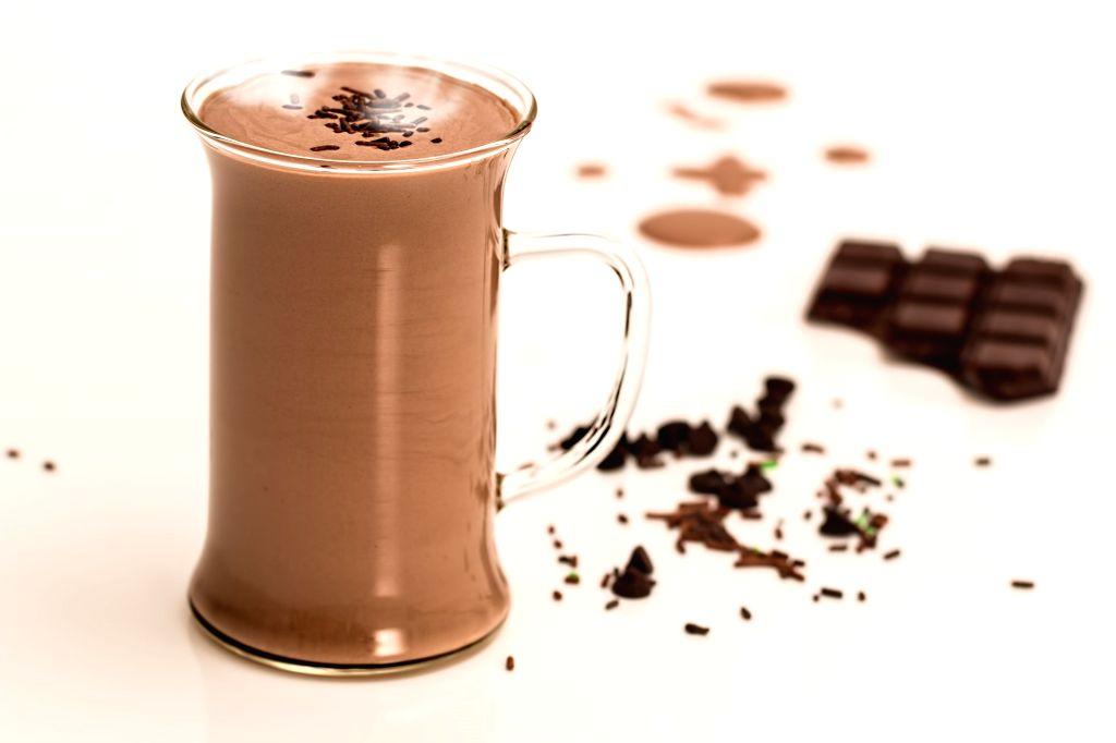 Hot chocolate. (Photo Courtesy: Pixabay)