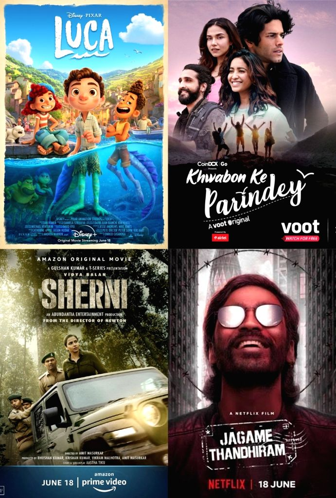 Hot on OTT: Coming up this week (June 13-June 20)