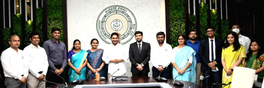 Housing for poor scheme should not turn out into slums: Jagan.