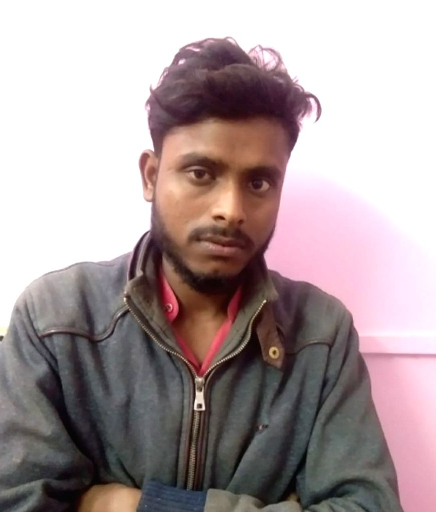 How an ISI agent's arrest in UP led to another spy in Gujarat.
