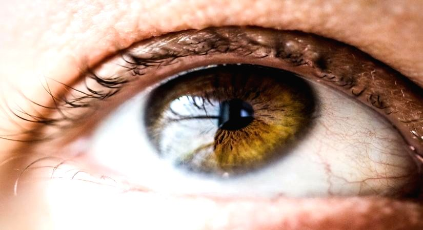 How diabetes can affect your eyes