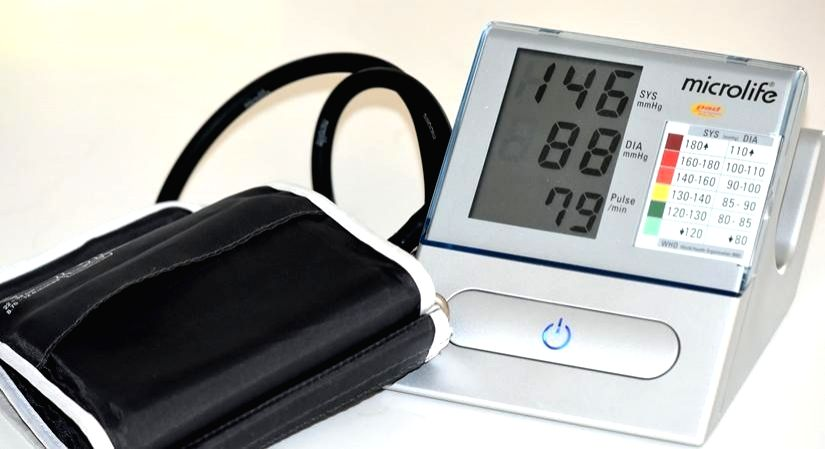 How hypertension can affect male fertility.