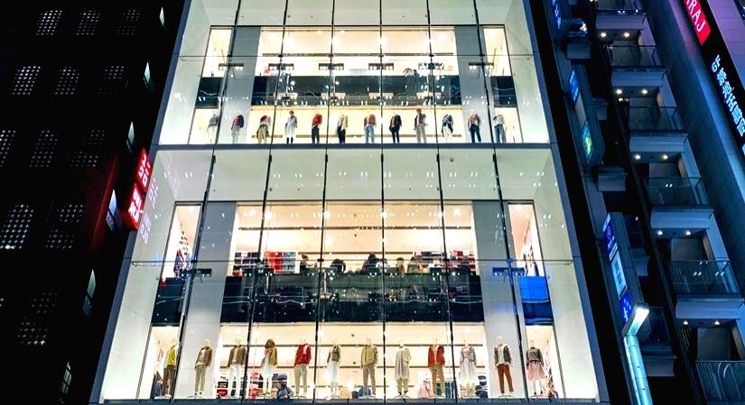 How retailers are securing the trust of consumers.