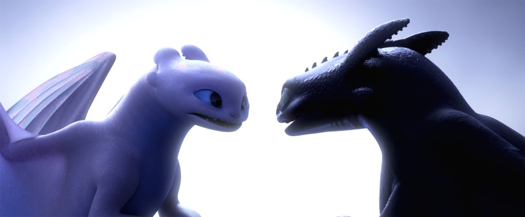 How To Train Your Dragon' author Cressida Cowell says reality shaped her fantasy.