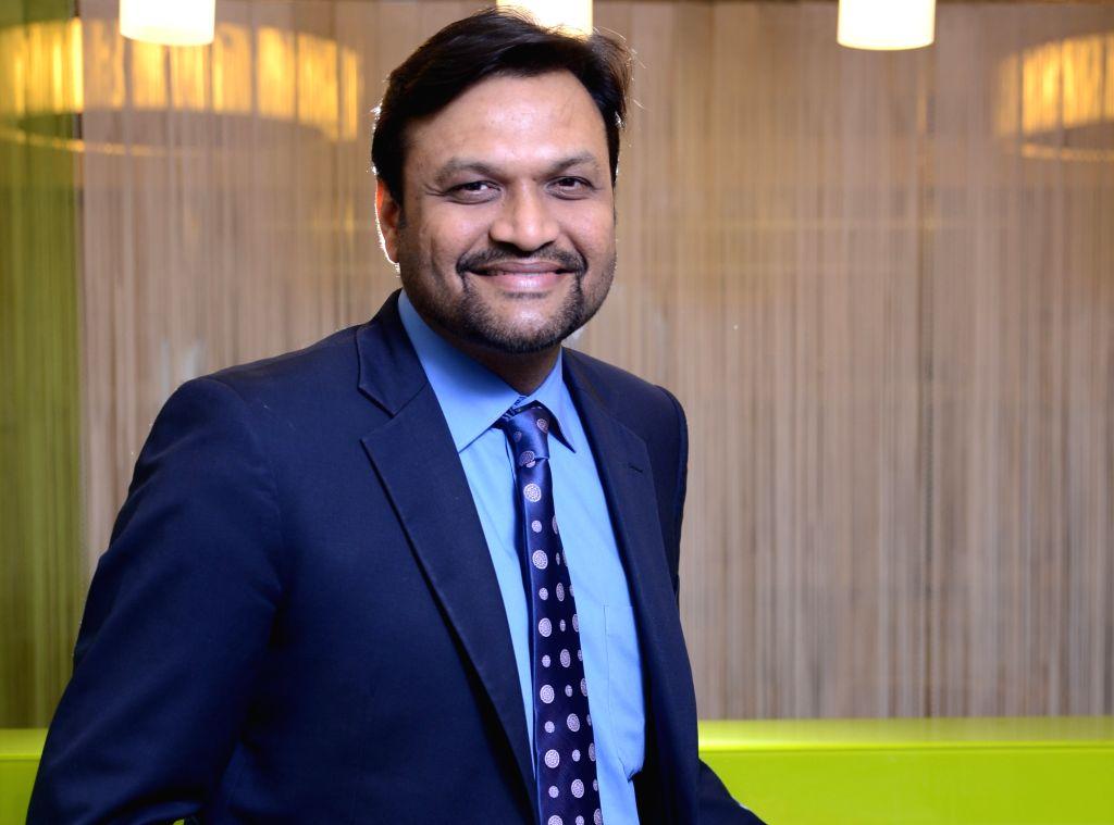 HP appoints Ketan Patel to lead HP Greater India biz. - Ketan Patel