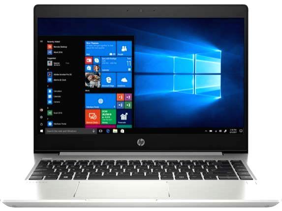 HP ProBook 445 G6.