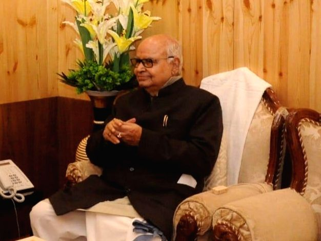 Hriday Narayan Dikshit. - Hriday Narayan Dikshit