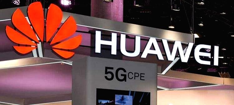 Huawei company will produce 5G.