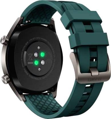 Huawei GT Active Smart Watch.