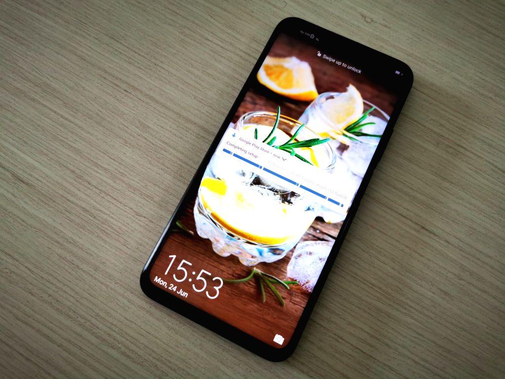 Huawei HONOR 20.