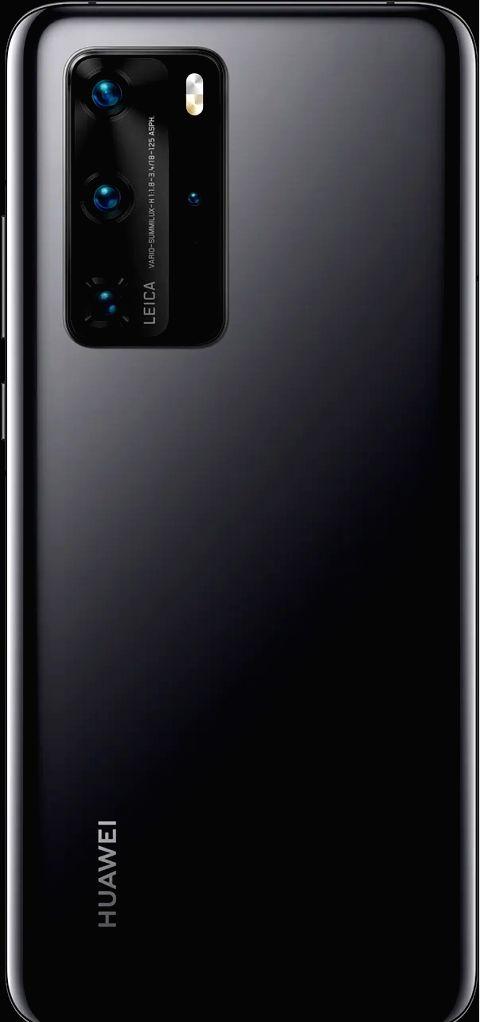 Huawei P40 Pro 7