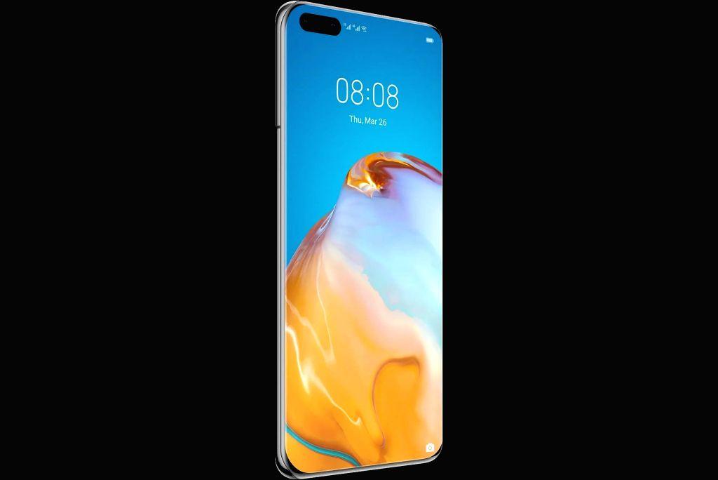 Huawei P40 Pro 8