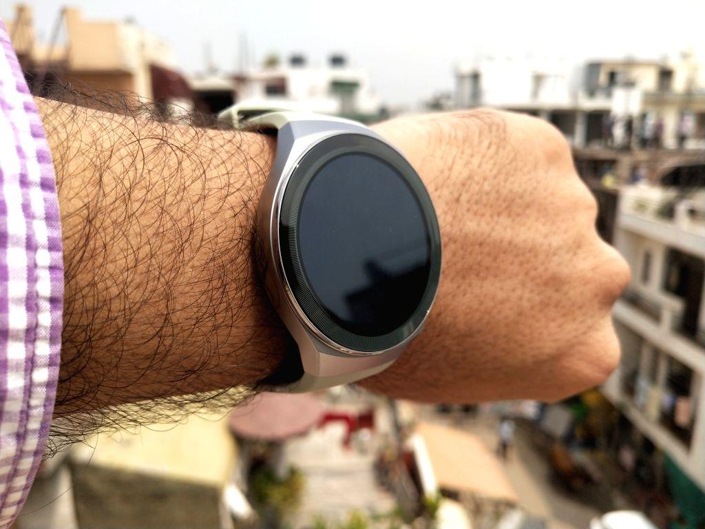 Huawei Watch GT 2e Review.