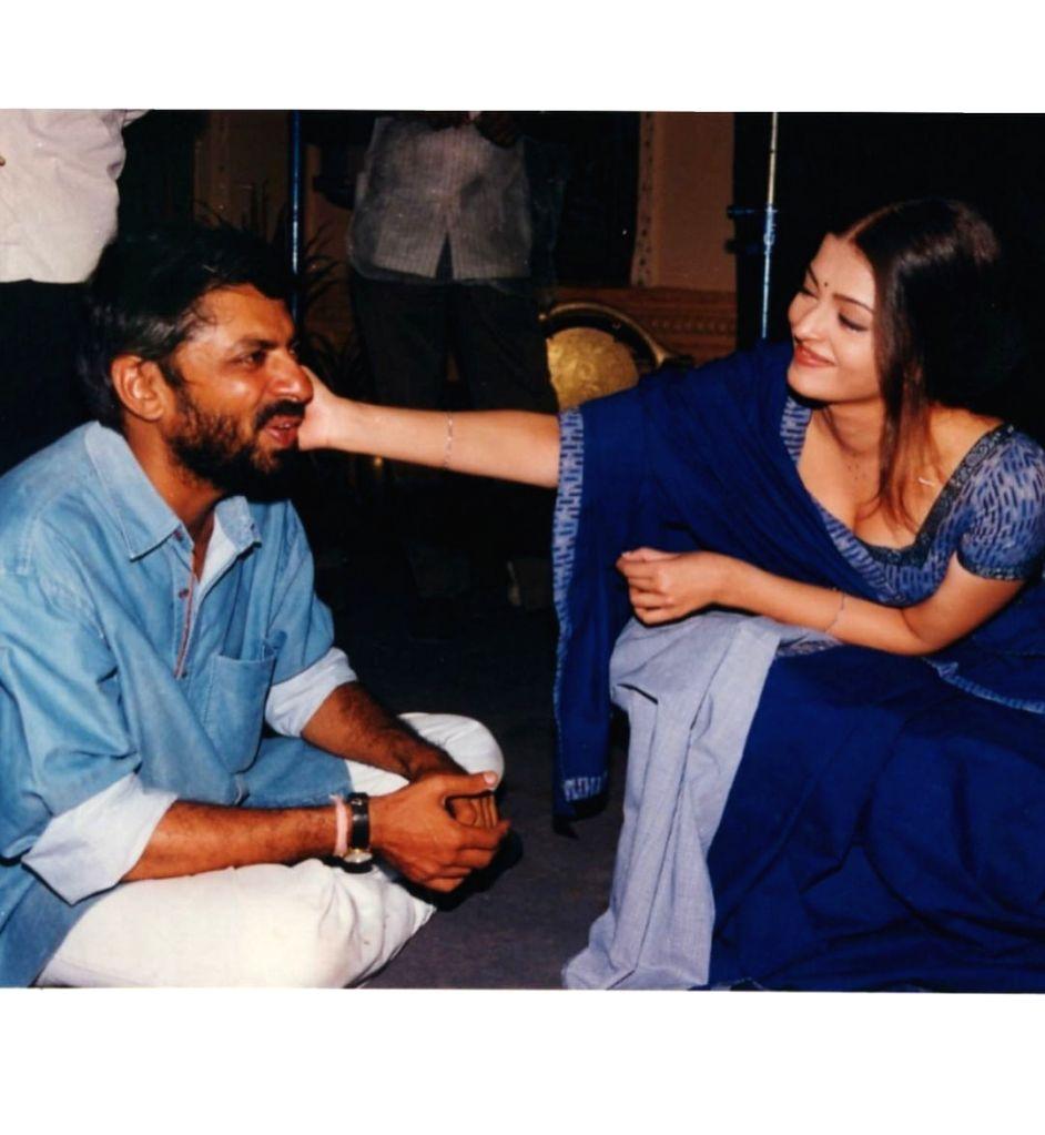 Hum Dil De Chuke Sanam' turns 22: Aishwarya calls film evergreen