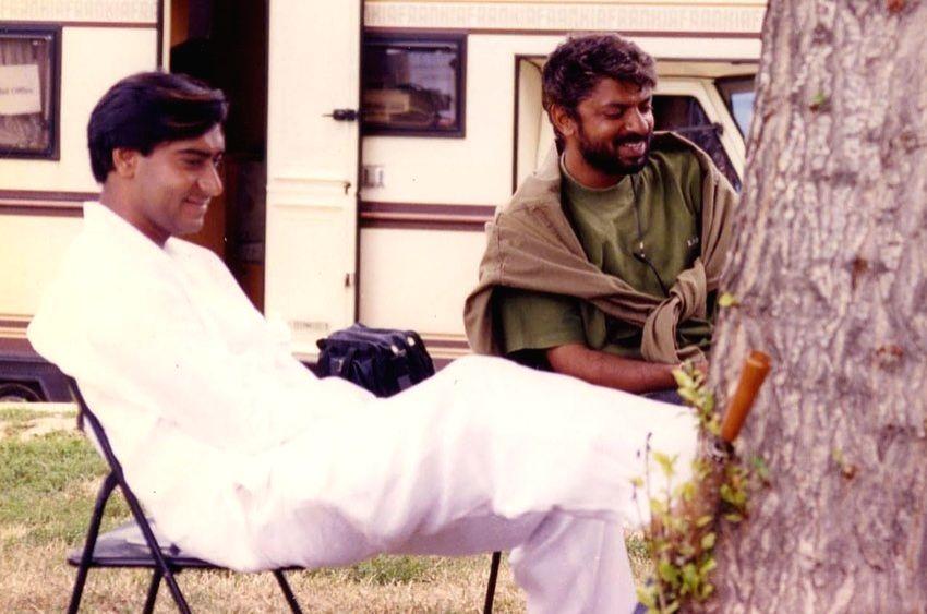 Hum Dil De Chuke Sanam' turns 22: Ajay Devgn says he didn't think film would create history - Ajay Devgn